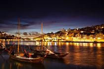 Porto by Vladislav Mavrin
