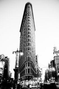 New York by Vladislav Mavrin