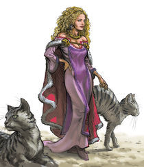 Freya-goddeess-of-love-and-beauty