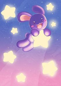 Star Ride by Alexandra Salas