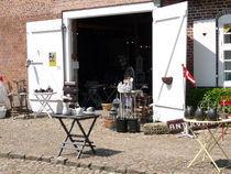 Hofladen in Dänemark von Emanuel Lonz