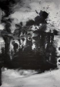 Uhtopus obscurus by Laura Benavides Lara