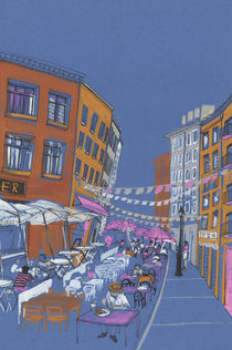 wall street von conniehy-kim