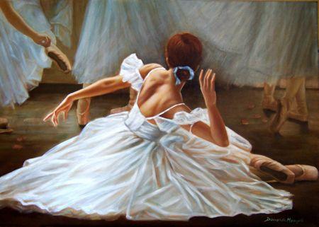 La-ballerina