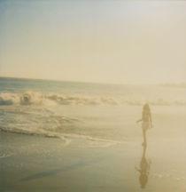 'waves of innocence' by Jennifer Evans