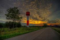 Leuchtturm by photoart-hartmann