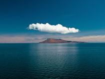 Lago Titicaca by Thomas Cristofoletti