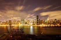 Manhattan von Tanel Teemusk