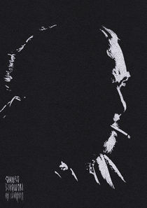 Charles Bukowski von artwarriors