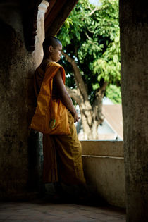 Luang Prabang by Thomas Cristofoletti