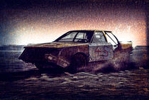 Stockcar3 by Matthias Töpfer