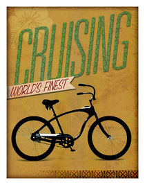 Cruising by Dave Conrey