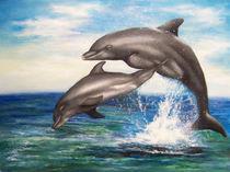 Delfini by Damaride Marangelli