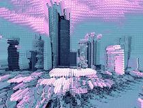 Frankfurt-skyline-rosablau