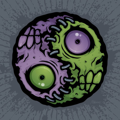 Zombie-yinyang-grad-24