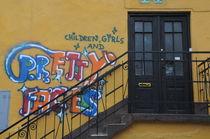 LJUBJIANA HOUSE GRAFF by Jean Luc  GEKAY