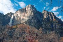 Yosemite II by Anne Lorraine Uy