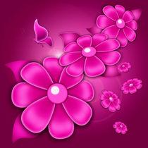 Fantasy-floral