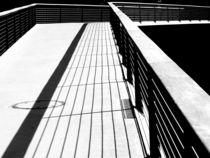 Bridge Black White by k-h.foerster _______                            port fO= lio