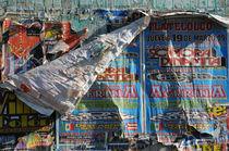 MEXICO PRINTS by Jean Luc  GEKAY