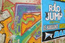 RIO JUMP by Jean Luc  GEKAY