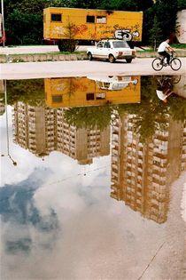 Paralel dimension by Ivan Aleksic