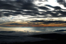 above the clouds von tabson