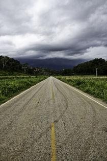 Camino a la tormenta by Julio Guajardo