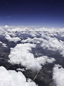 Nubes by Julio Guajardo