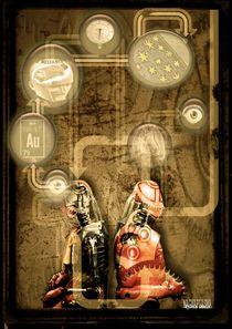 Exhalation/Exhalaison by Sylvie Denis