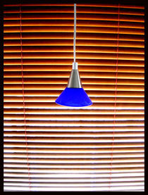 Lamp by Geir Ivar Ødegaard