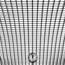 Time's pattern by Geoffrey Gilson