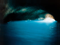 THE BLUEGROTTO von FILIPPO PARTESOTTI