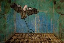 Flying Machine Room von harem6