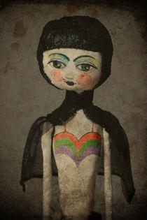 Roxanne by harem6