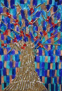 tree von C. Unal