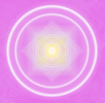 Mandala-ultraviolete
