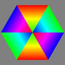 First-hexagon-gradient