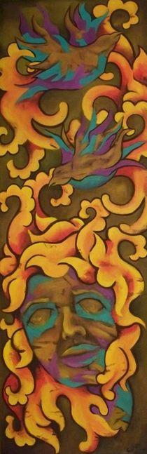 Flows von Charlene Clark