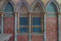 decorative vaulting von John Brooks