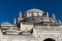 Bayezid II Mosque von Evren Kalinbacak