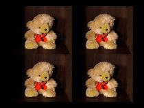 Bear Cupboard von Inge Meldgaard