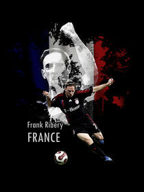 FIFA FRANCE by mjnaval