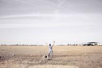 Sam Alone von Quentin Arnaud
