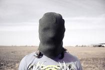 Masked Sam von Quentin Arnaud