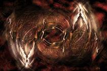 Dragon's Spirit by cdka