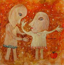 apple von TASHA ART