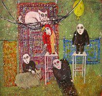 carpets von TASHA ART