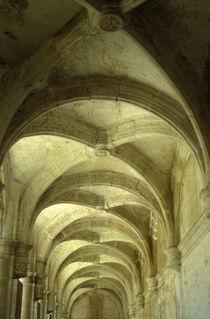 Oaxaca Ceiling by John Mitchell