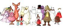 Moomin-collection